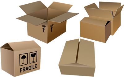 Advantages of using Corrugated Boxes